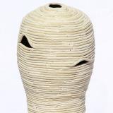 Nilen - beholder uden hals, højde 23 cm