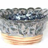 Arabica - lille rund skål, diameter 14 cm