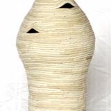 Nilen - høj beholder 39 cm - (solgt)