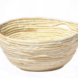 Nilen - skål, højde 9 cm, diameter 20 cm