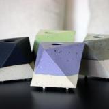 Octokube serien i forskellige farver
