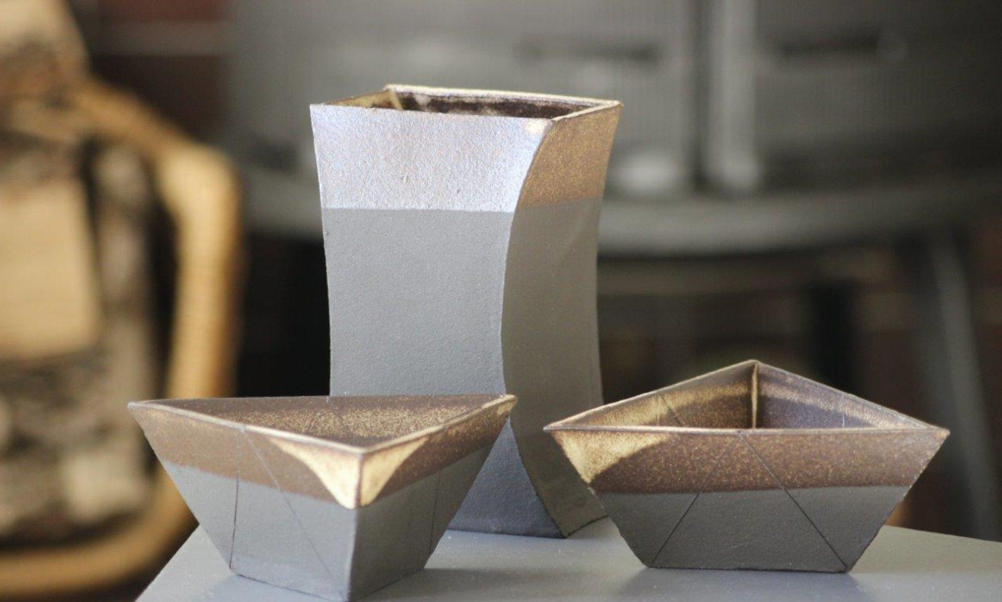 Morten Funder Keramik